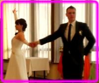 Свадебный танец за шесть занятий